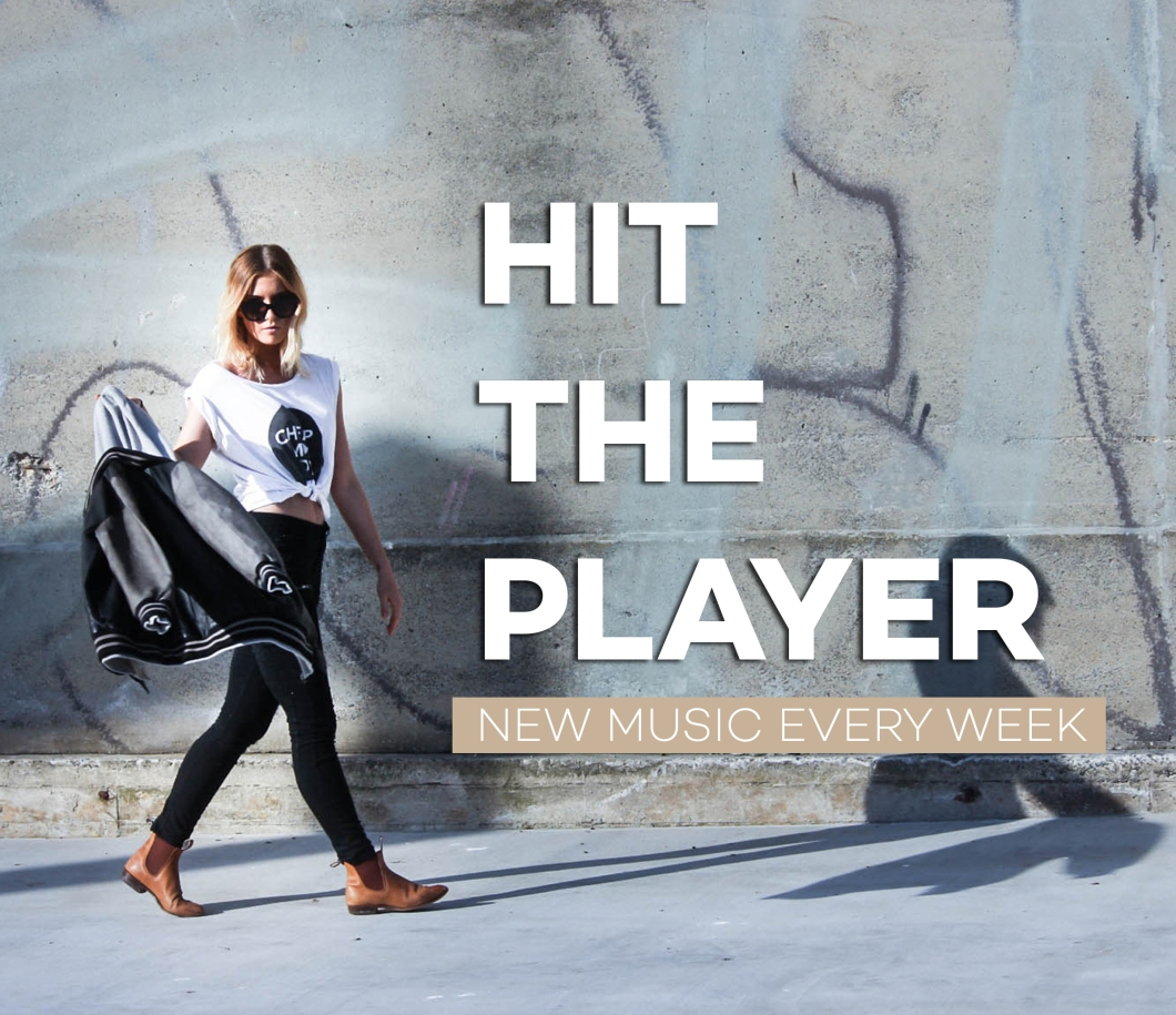 Hit the Player Spotify Logo